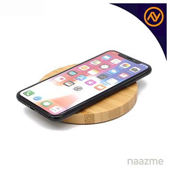 bamboo wireless charger dubai