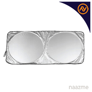car sunshade supplier dubai