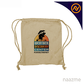 canvas string bag supplier dubai