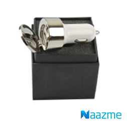 Car Charger SKU: CCG-01