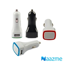Car Charger SKU: CCG-40
