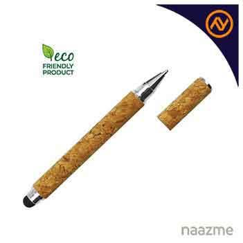 cork pens with stylus dubai