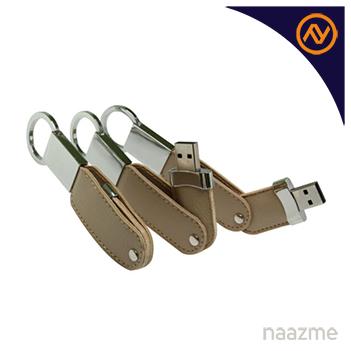 leather keychain usb flash drives dubai