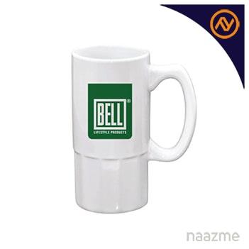 mugs in white straight body dubai