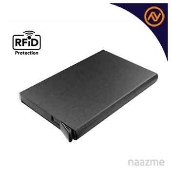 RFID business card holder dubai