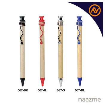 recycle  paper pens dubai