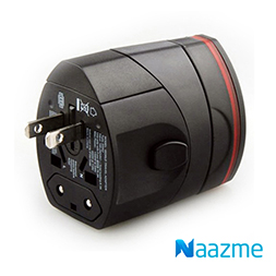 Travel Adapter SKU : AD-10