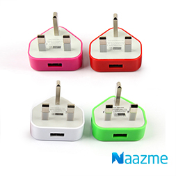 Travel Adapter SKU : ADT-10