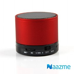 Wireless Speaker SKU: AS-01