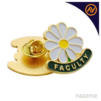 customized badge supplier dubai