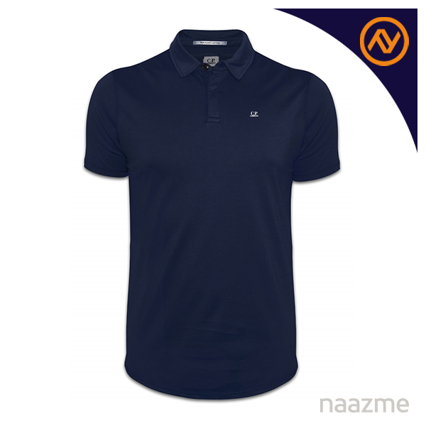 dark blue polo tshirt dubai