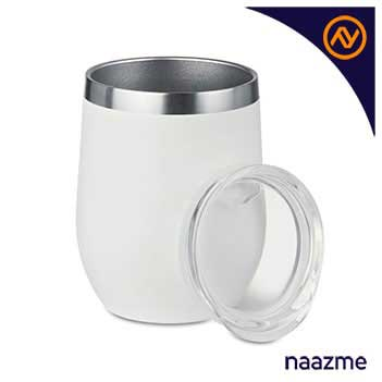 double wall stainless steel mug dubai