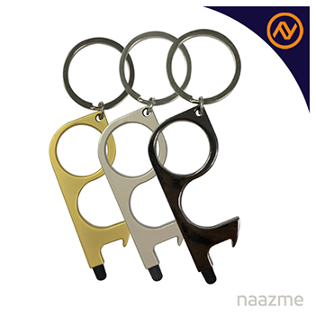 exclusive metal keychain in dubai