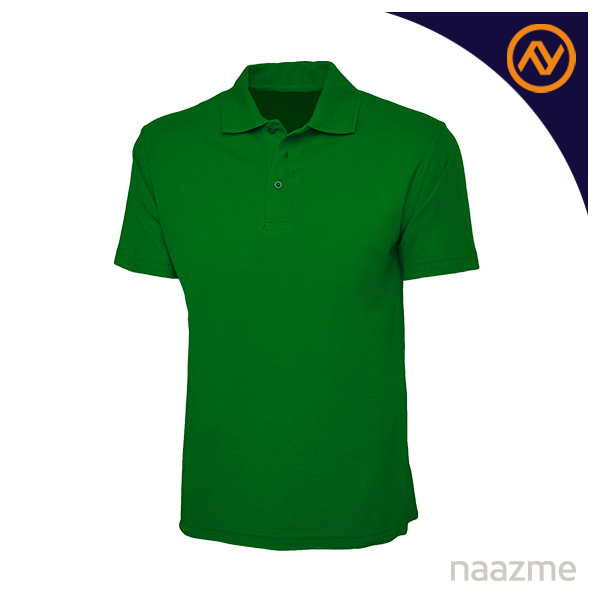 green polo Tshirt dubai