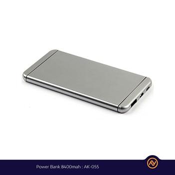 Power Bank 8400mAh AK-550