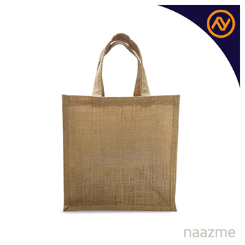 jute bag customize dubai