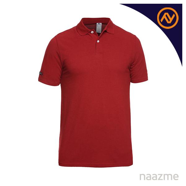 maroon polo tshirt dubai