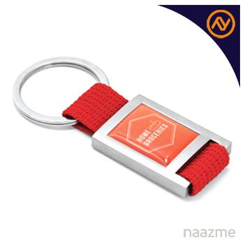 Personalized keychain in dubai