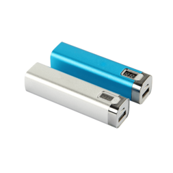 Power Bank 2600mAh SKU:NPB-031