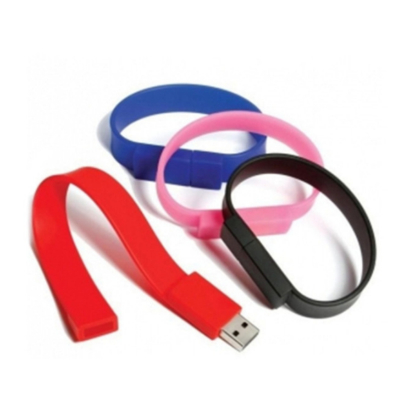 Wristband USB SKU : F-008