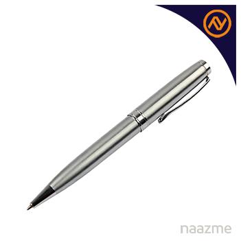 sliver metal pen dubai