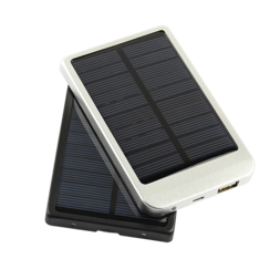 Solar Power Bank SKU-SPB-01