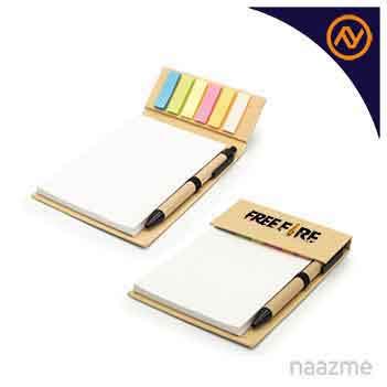 sticky note notepad dubai