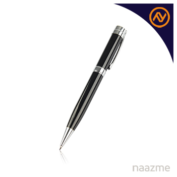 thick metal pen dubai