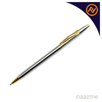 thin metal pen dubai