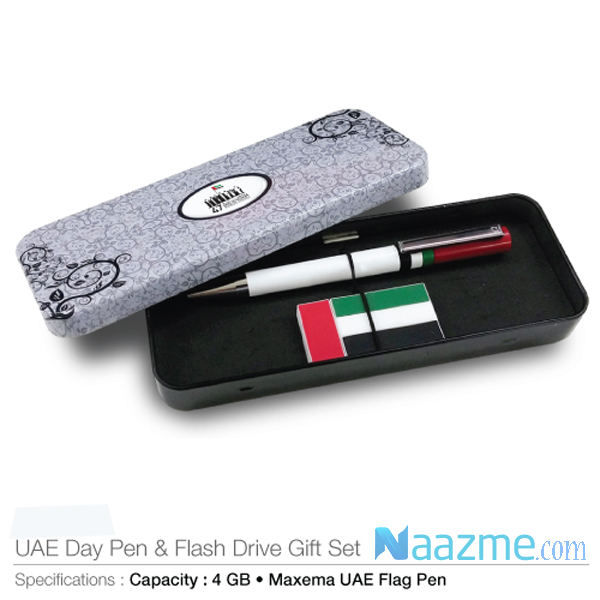 trending national day gift set uae abudhabi