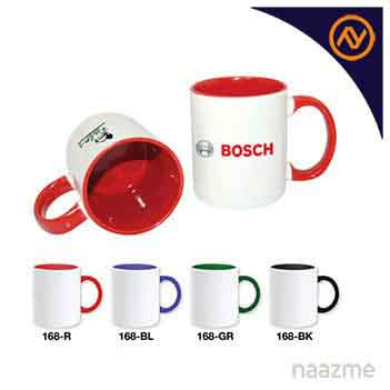 two tone mug dubai