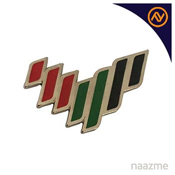 uae logo badge supplier