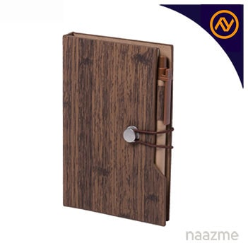 unique eco-friendly notebook dubai