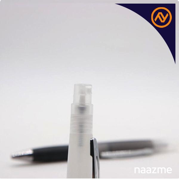 unique plastic pen dubai