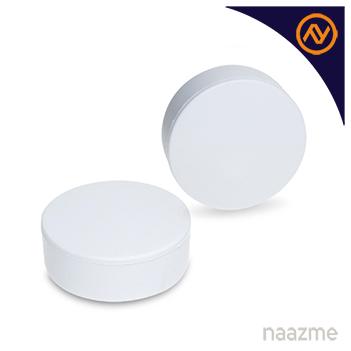 white anti stress ball dubai