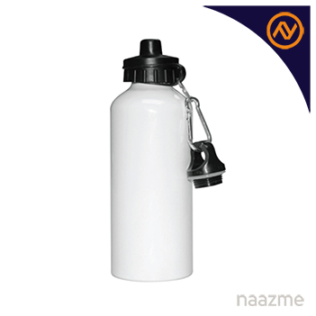 white stainless steel bottle dubai