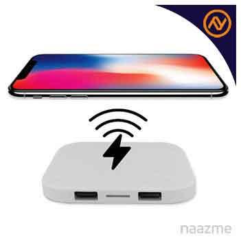 wireless charging pad dubai