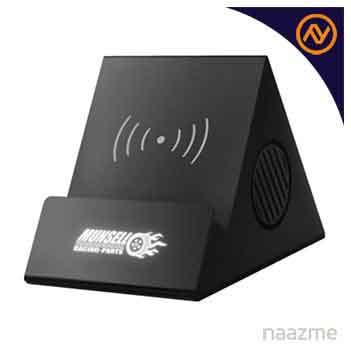 wireless charging speaker dubai