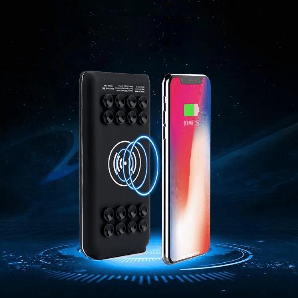 Wireless Power Bank SKU:PB-080