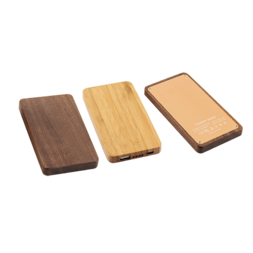 Wooden Power Bank SKU:NPB-037