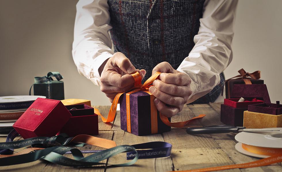 Corporare gift series in Dubai